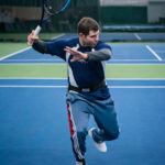 How It Increases Forehand Power!