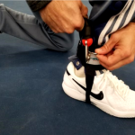 How To Put On Your VPX Tennis Harness