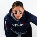 Team USA's Monica Abbott
