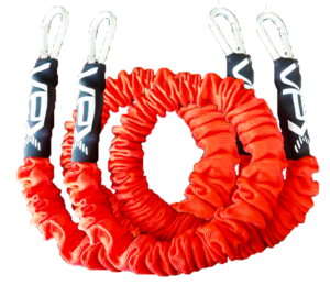 Set of VPX Torsion Pro Bands