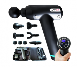 VPX Elite Pro Deep Tissue Massage Gun